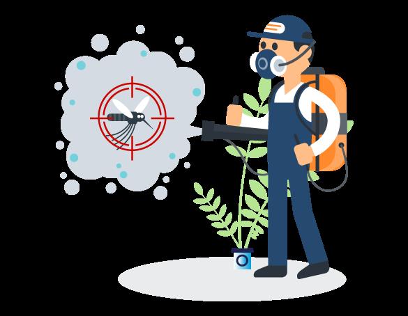 Professional Pest Control Robina